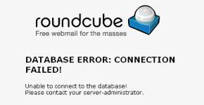 Unknown storage engine 'InnoDB' hatası